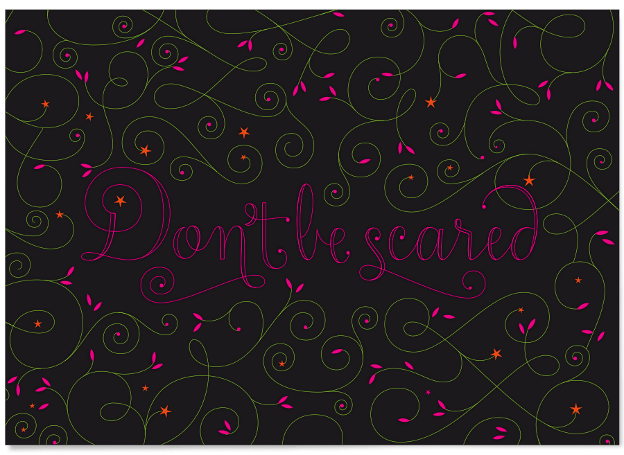 dontbescared